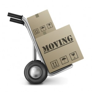 Moving-office